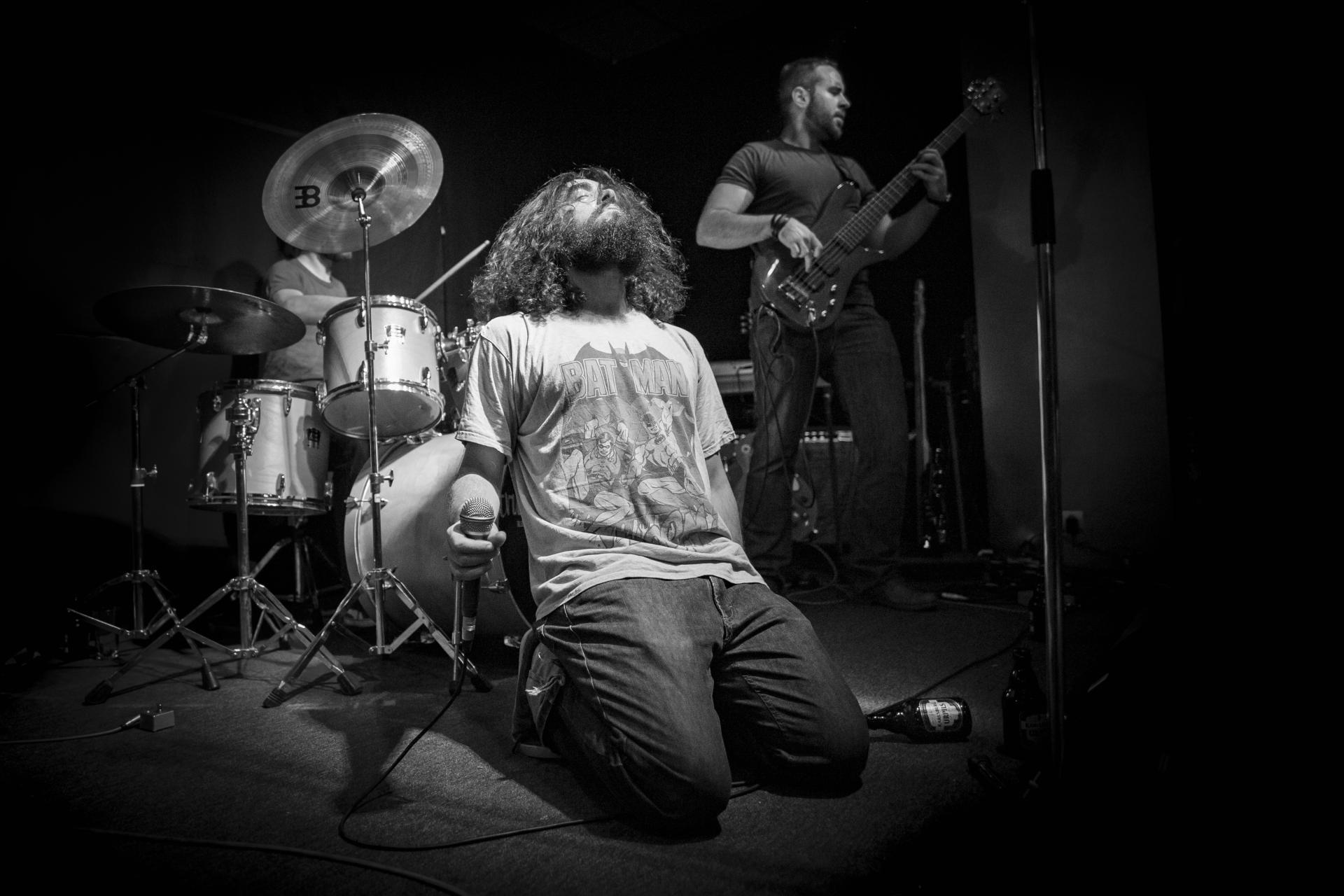 """""""Zwei Jahre Studio 30 – handgemachte Livemusik hautnah erleben"""" von Thomas Jäckel, Steve´s Photos und Karsten Schuh"""