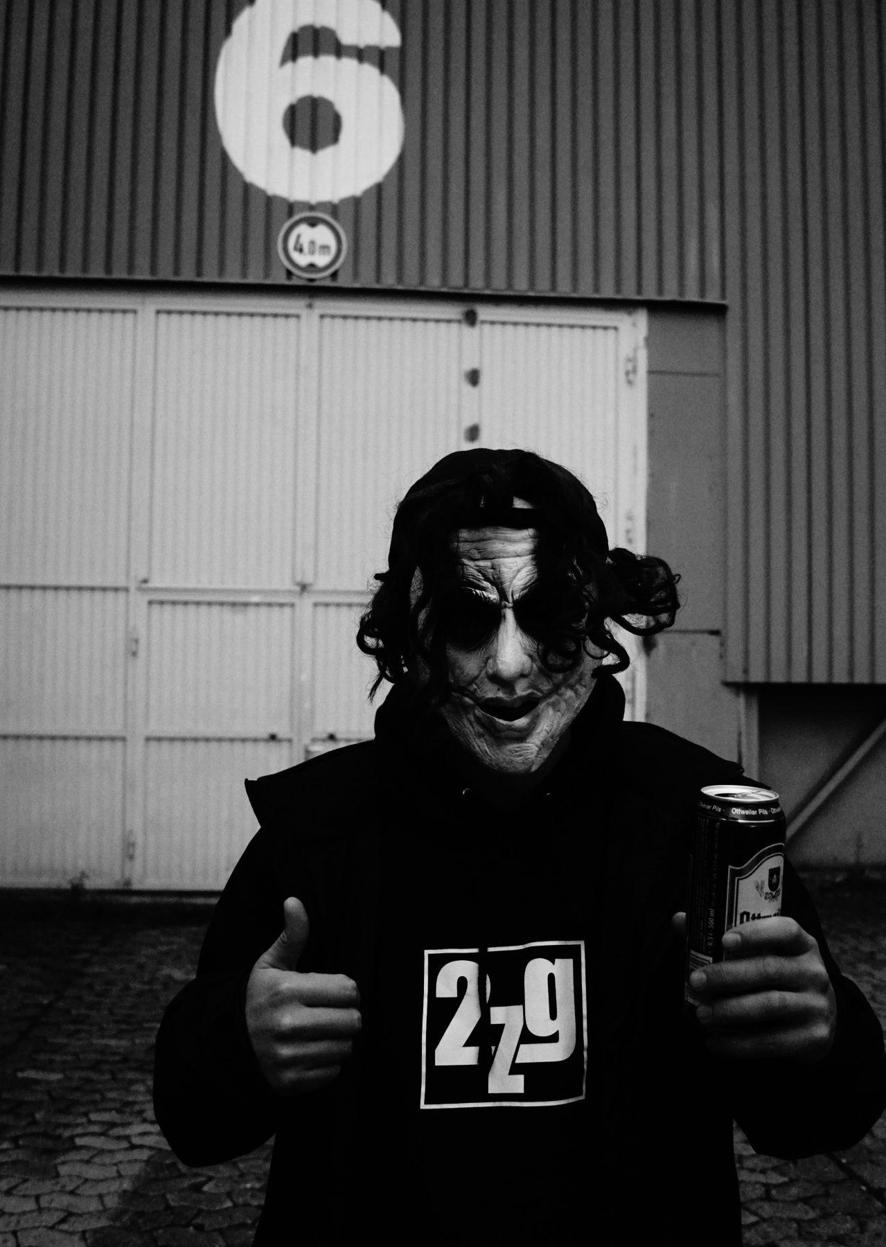 Einblicke in Monochrom - Foto Lukas Pell
