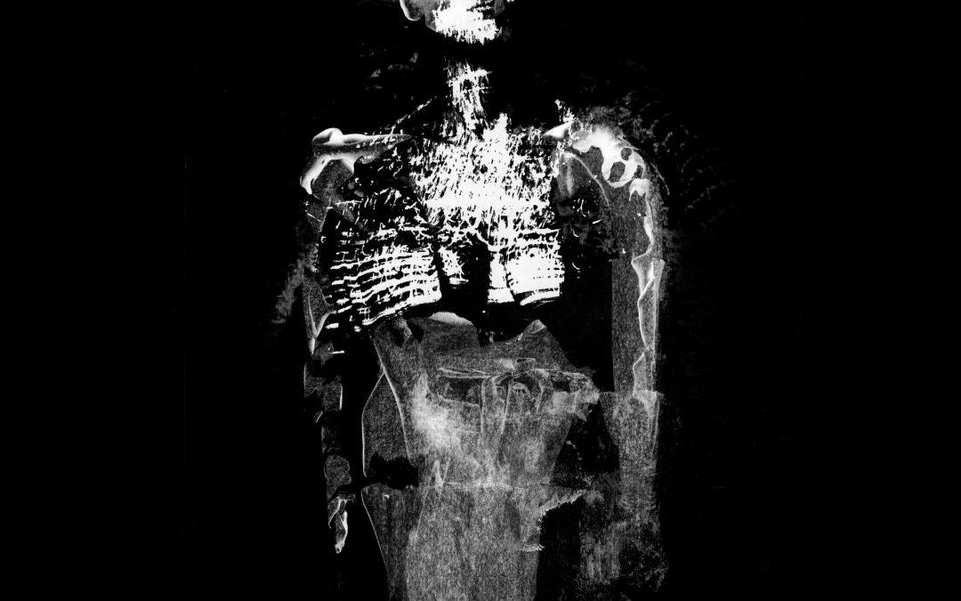 """17. Ausstellung: """"Ghosts"""" von  Volker Schütz"""