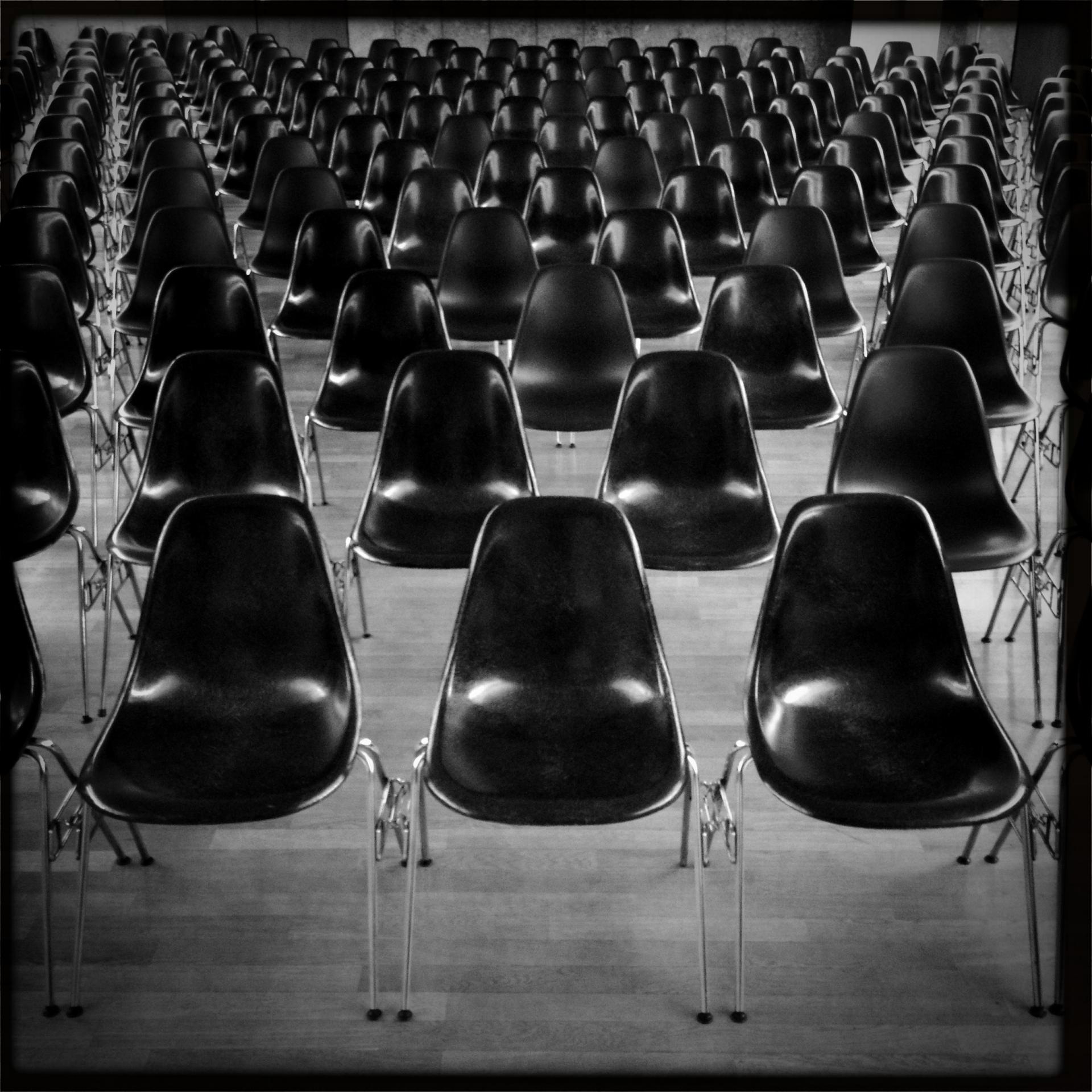 """20. Ausstellung: """"mobEYEle dEYEary"""" von Victor van der Saar"""