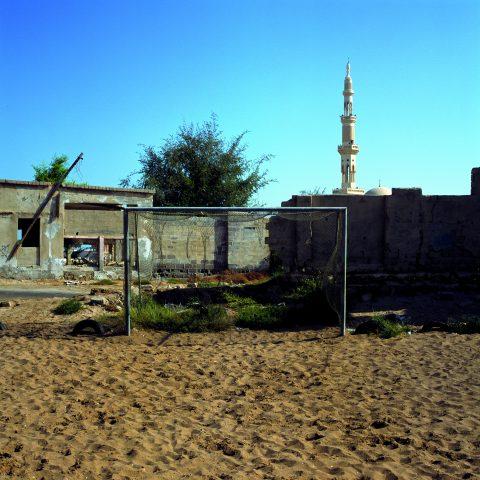 Ras al Kheimar – Foto Victor van der Saar