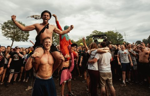 Festivalkultur - Foto: Capadol
