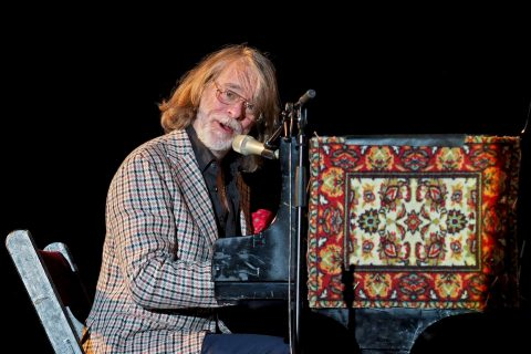 Helge Schneider live - Foto Thomas Reinhardt