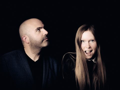 Zippo Zimmermann & Nika Jonsson
