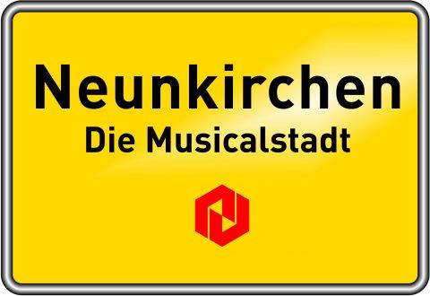 Neunkirchen - Die Musicalstadt