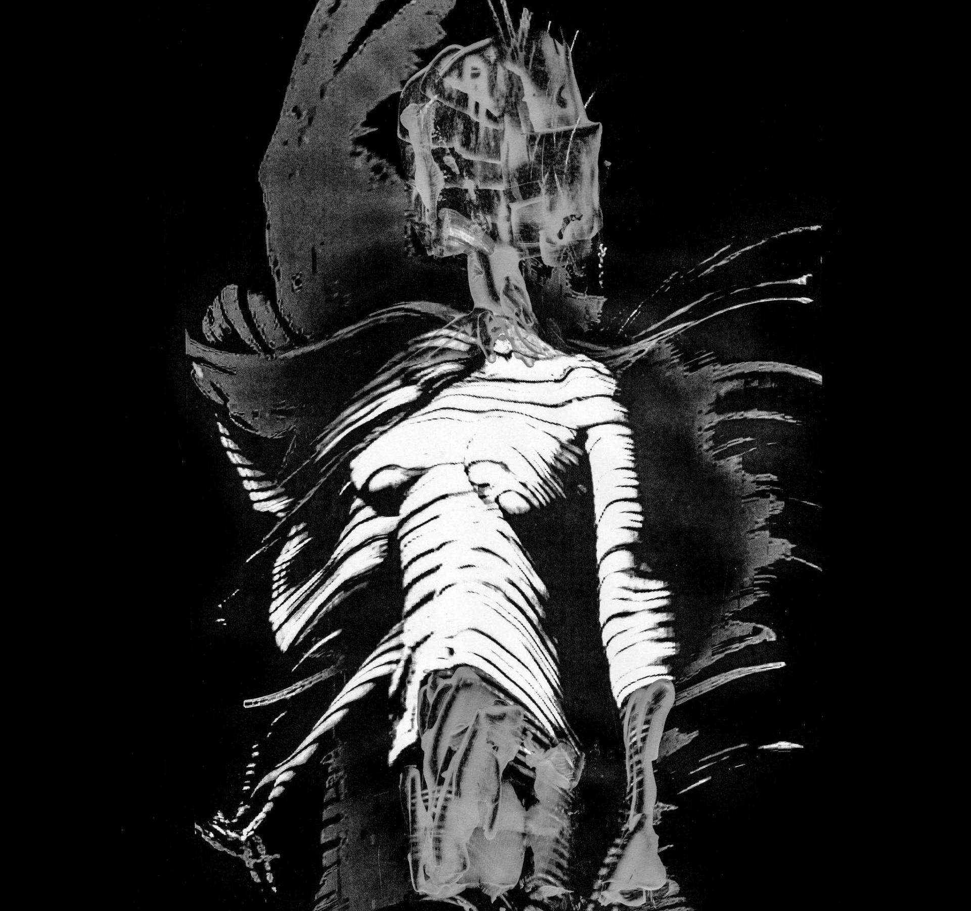 Volker Schütz - Ghosts