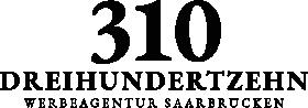 Dreihundertzehn - Werbeagentur Saarbrücken